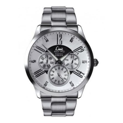 Stainless Steel Centenary Collection Watch