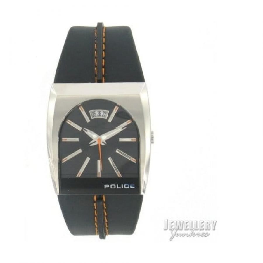 Police Classic mens watch